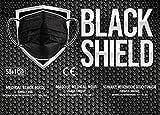 Zoom IMG-2 black shield mascherine chirurgice certificate