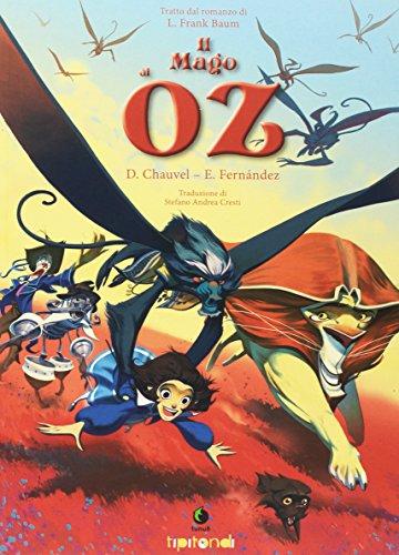 Il mago di Oz. Nuova ediz.