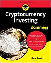 Best investing in cryptocurrency for dummies Reviews