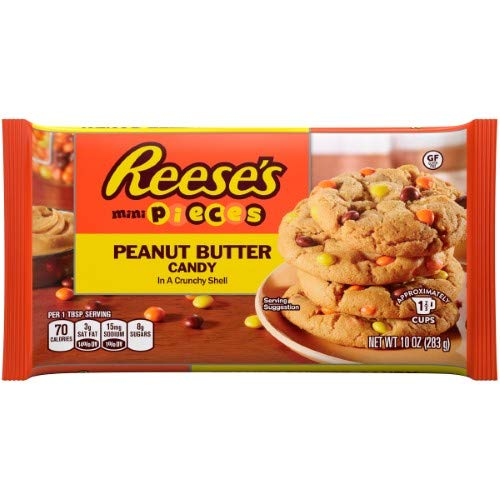 Reese's Mini Pieces Baking Chips