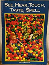 See Hear, Touch, Taste, Smell (Macmillan Early Science Big Books)