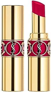 YVES SAINT LAURENT Rouge Volupte Shine 84 Red Cassandre Lipstick, 3.2 gm