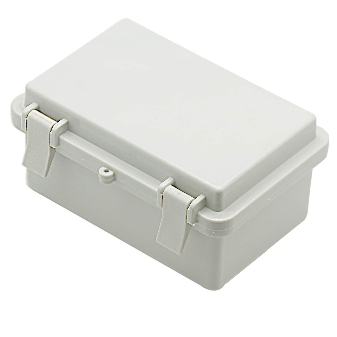 Zulkit Junction Box ABS Plastic Waterproof Electr IP65 Max 59% OFF Dustproof Safety and trust