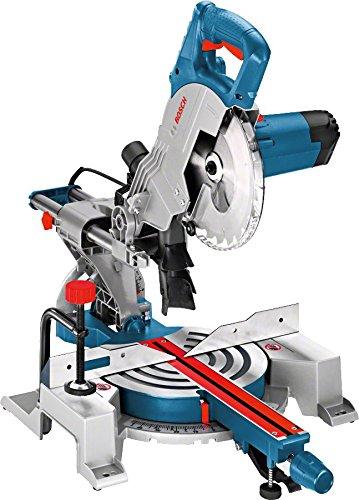 Bosch Professional GCM 800 SJ Corded 240 V Sliding Mitre Saw