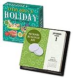 Turner Photo Everyday's A Holiday 2021 Box Calendar (21998970018)