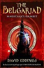 Belgariad 3: Magician's Gambit (The Belgariad (RHCP)) by David Eddings (2006-09-07)