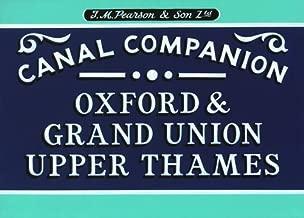 Pearson's Canal Companion: Oxford, Grand Union & Upper Thames (Canal companion) (Paperback) - Common