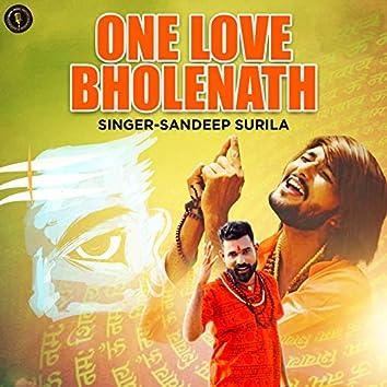 One Love Bholenath