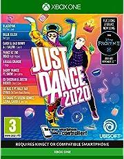 """Just Dance 2020 (Inclusief """"10.000 Luchtballonnen"""" Van K3) (Xbox One)"""