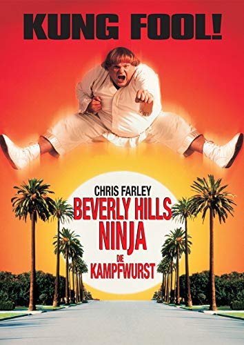 Beverly Hills Ninja: Die Kampfwurst