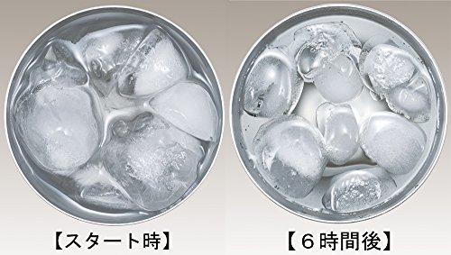サーモス真空断熱タンブラー420mlステンレスJDE-420