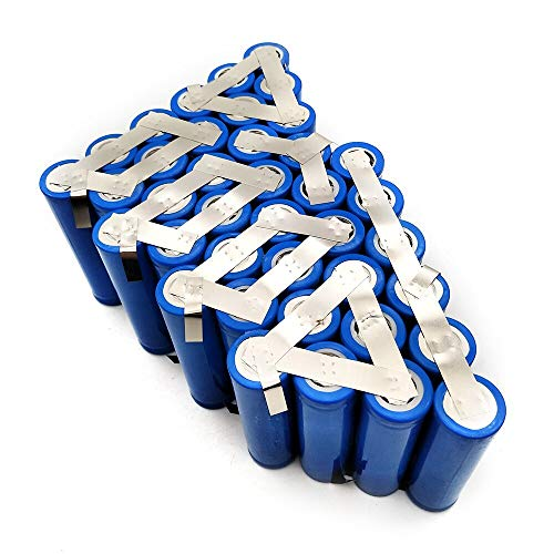48V 9Ah für BionX 4070-A12061082 3684-C11209392 13S3P 01-3684 7419 F057124 Akku Li-Ion E-Bike Elektrofahrrad für Selbstfahrer Batterie