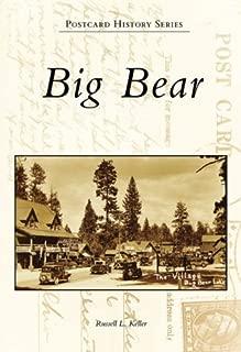 Big Bear (Postcard History: California)