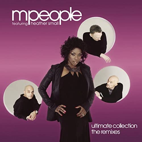M People feat. Heather Small