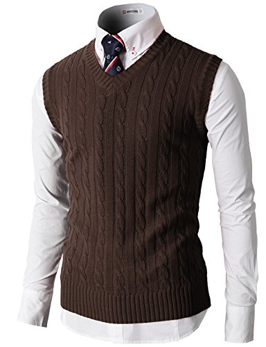 Nordstrom Men's Cashmere Sweater Vest