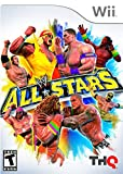 WWE All Stars - Nintendo Wii (Renewed)