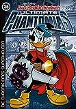 Lustiges Taschenbuch Ultimate Phantomias 25: Die Chronik eines Superhelden