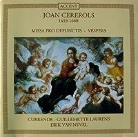 Missa Pro Defunctis-Vespers