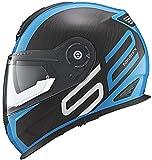 Schuberth S2 Sport Drag Casco Blau