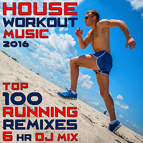 The Time Is Now (137bpm House Running Workout DJ Mix Edit)