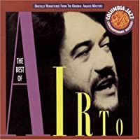 Best of by Airto (1994-03-22)