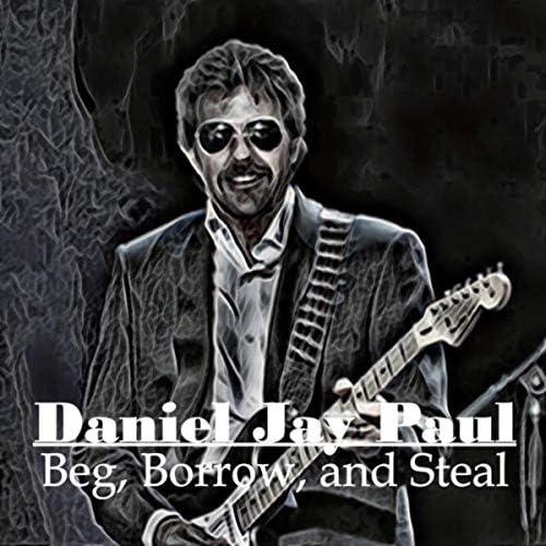 Daniel Jay Paul