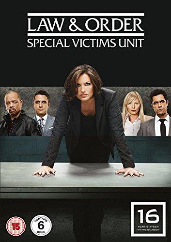 Series 16