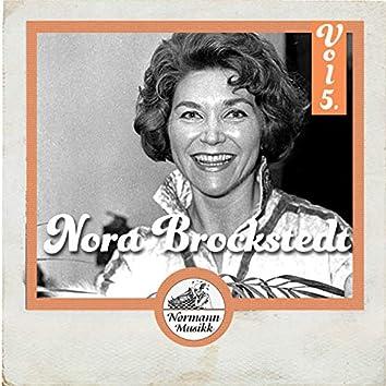 Nora Brockstedt