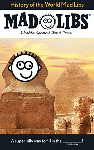 تاريخ العالم Mad Libs