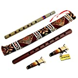 ARMENIAN DUDUK - 2 reed - handmade from ARMENIA - Oboe Balaban Woodwind Instrument Apricot Wood - Playing Instruction - Gift Armenian flute and National case