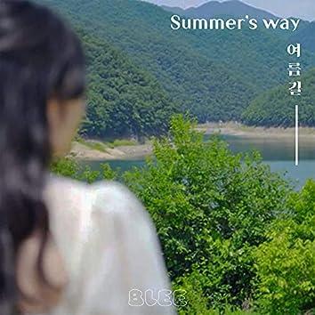 Summer's Way