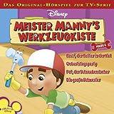 Folge 4 - Rosti, Der Retter In Der Not / Geburtstagsparty / Pat, Der Schraubendreher / Die Große Schwester