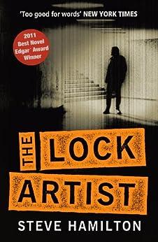 The Lock Artist by [Steve Hamilton]
