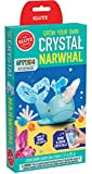 Klutz Crystal Narwhal Craft & Science Kit