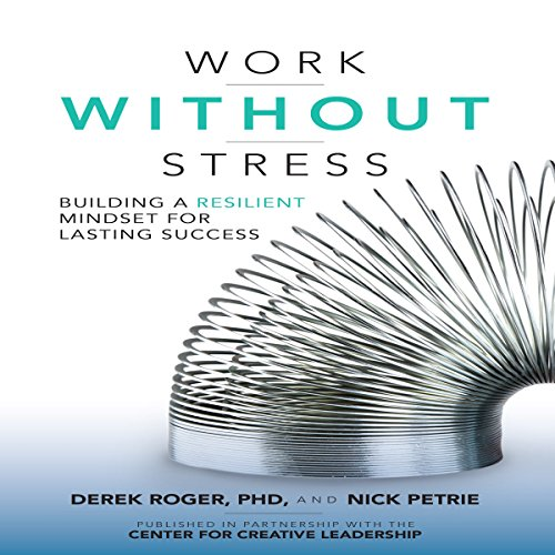 Work Without Stress cover art