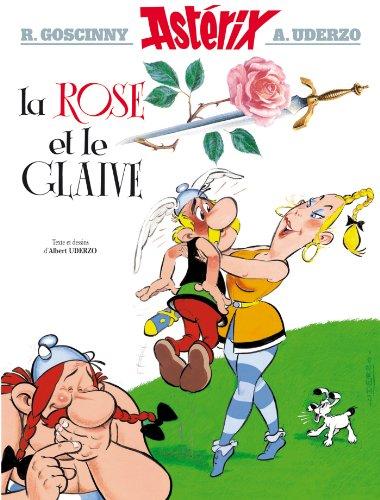 Asterix - La Rose et le glaive - n°29 (Astérix)