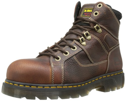 Dr. Martens, Men's Ironbridge Extra Wide Heavy Industry...