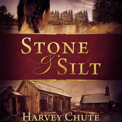 Stone and Silt cover art