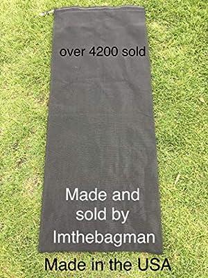 Wood Chipper Bag Leaf Shredder Universal 24x61 Replacement