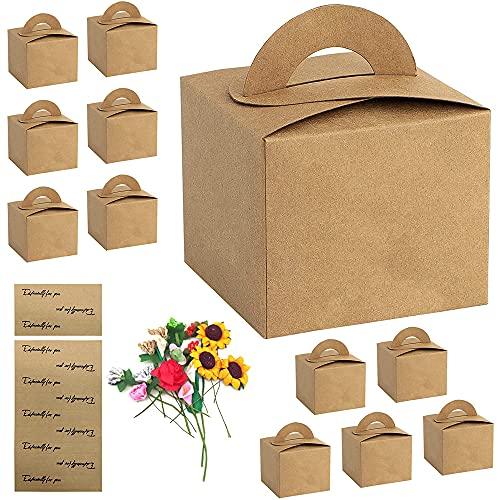 Caixas De Papel Para Flores Marca SDFFA