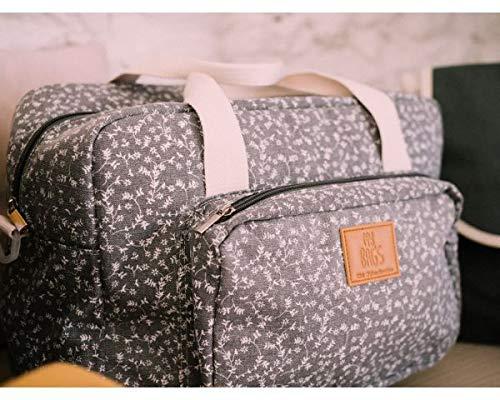 My bags-maleta Bebe My Sweet Dreams rosa/ /danielstore