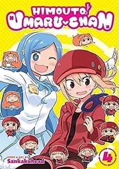 Himouto! Umaru-chan Vol 4