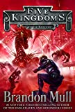 Crystal Keepers (Five Kingdoms Book 3) (English Edition)