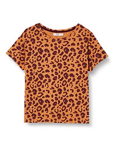 Inside 94SCN70 Camiseta, 47, L para Mujer