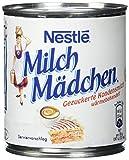 Bärenmarke Nestle Milchmädchen gezuckert Kondensmilch, 400 g Dose
