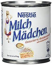 Nestle Kondensmilch