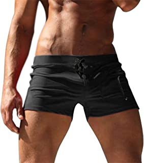men's underwear and swimwear