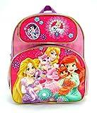 Disney - Princess Palace Pets Toddler 12' Backpack