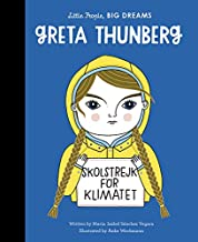 Greta Thunberg (Little People, BIG DREAMS (40))