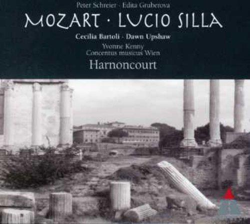 Lucio Silla-Comp Opera